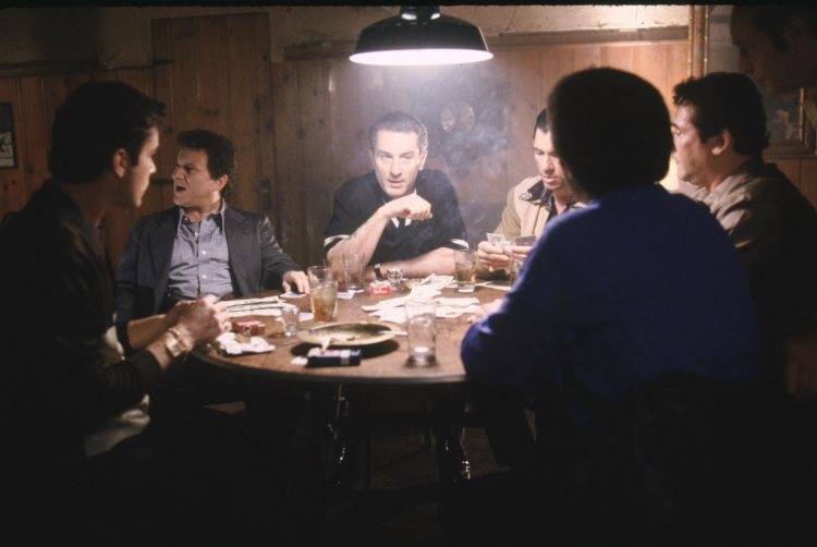 godfather and goodfellas comparison essay Joe mcgovern weighs in: they're both about life in the mob, though it might just be their alliterative titles that have kept these two rather divergent american masterpieces so ripe for comparison for 25 years.