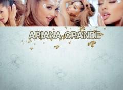 Celebrities Women Ariana Grande