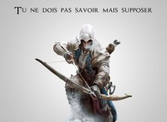 Video Games Assassin's Creed