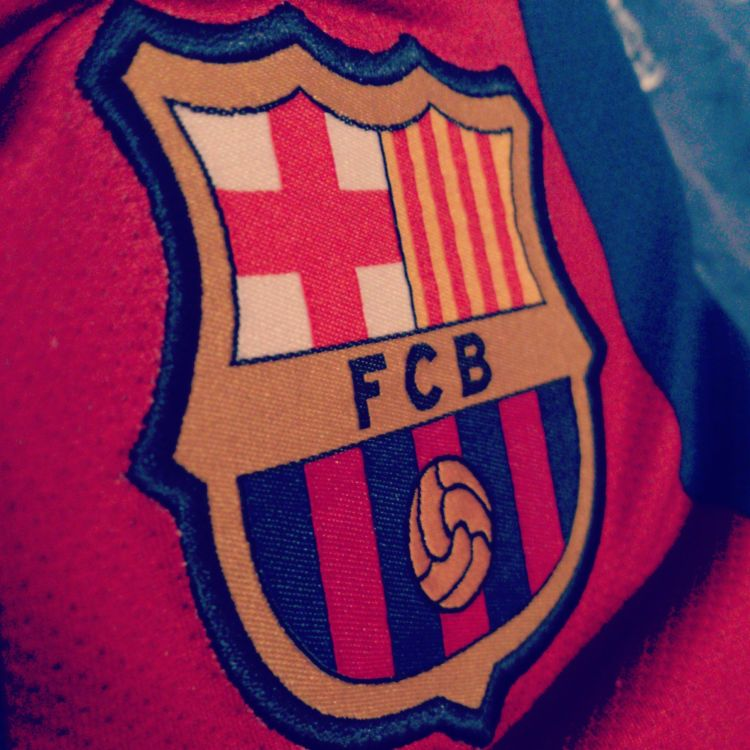 Fonds d'écran Sports - Loisirs FC Barcelone Wallpaper N°385798