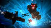 wallpaper Babylon 5 (cat�gorie wallpapers S�ries TV)