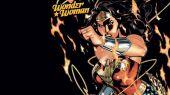 wallpaper Wonder Woman (cat�gorie wallpapers Comics et BDs)