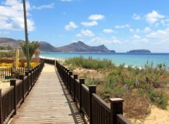 Nature Ile Porto Santo