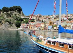 Nature Parga - GRECE