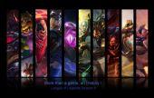 wallpaper League of Legends - Clash of Fates (cat�gorie wallpapers Jeux Vid�o)