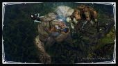wallpaper La Terre du Milieu : L'Ombre du Mordor (cat�gorie wallpapers Jeux Vid�o)