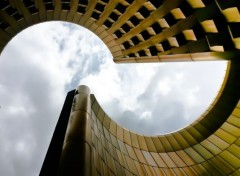Constructions et architecture Vulcania architecture