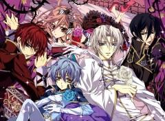 Manga Image sans titre N°390624