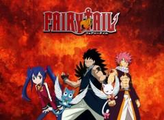 Manga Fairy tail : Dragon slayers