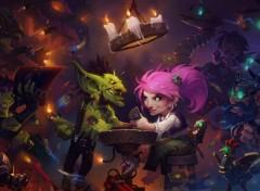 Video Games Gobelins et gnomes