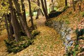 wallpaper Saisons - Automne (cat�gorie wallpapers Nature)