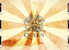 Musique Queen Forever
