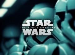 Cinéma Star Wars VII : The Force Awakens