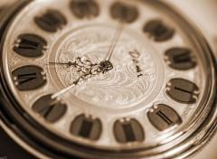 Objets le Temps