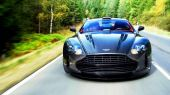 wallpaper Aston Martin (cat�gorie wallpapers Voitures)