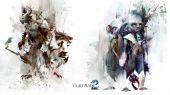 wallpaper Guild Wars 2 (cat�gorie wallpapers Jeux Vid�o)