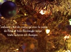 Art - Numérique Noël