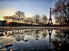 Voyages : Europe Paris