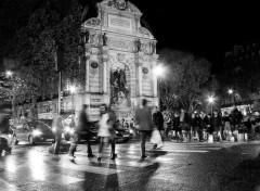 Voyages : Europe Paris