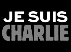 People - Events Je suis Charlie