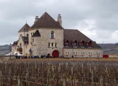 Constructions et architecture Château De La Tour - Vougeot