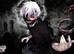 Manga Tokyô Ghoul's Wallpaper