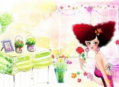 Art - Numérique Livraison de Fleurs