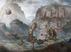 Fantasy et Science Fiction Babylone