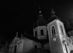 Constructions et architecture Eglise St Pierre - Chalon/Saône