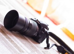 Objects Nikon D3000