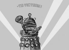 Fonds d'écran Séries TV To Victory !