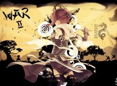 Manga War 2