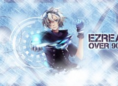 Video Games Ezreal Over 9000