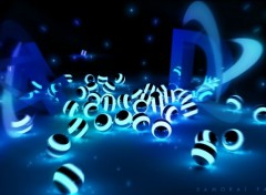 Art - Numérique 4D