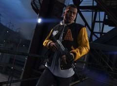 Video Games Screenshots Gta 5 PC