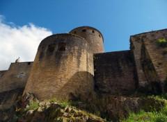 Constructions et architecture Semur en  Auxois