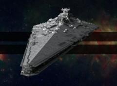 Cinéma Star Wars - Dual Screen
