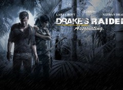 Video Games Drake's Raider