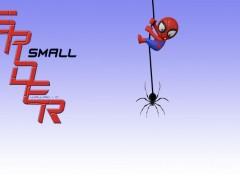 Comics et BDs spider man small