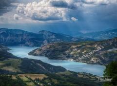 Nature Lac de Serre-ponçon