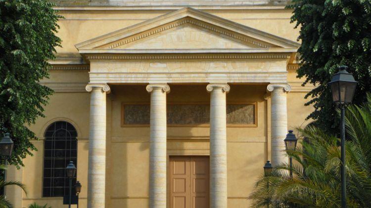 Fonds d'écran Constructions et architecture Edifices Religieux Cathédrale Saint-Vincent de Mâcon