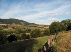 Nature Montagne beaujolaise