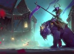 Video Games Hearthstone : The Grand Tournament