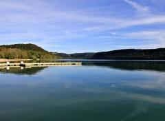 Nature Lac du Jura