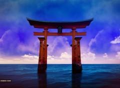 Trips : Asia Torii