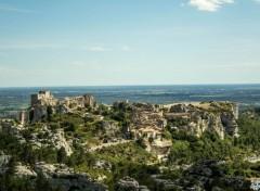 Nature Les Baux de Provence