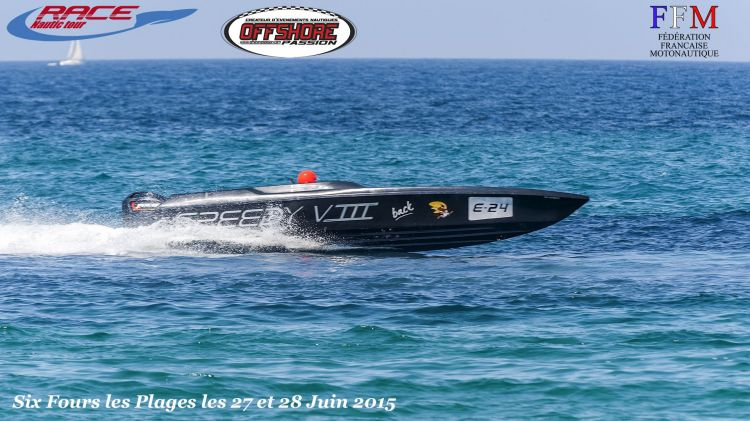 Wallpapers Boats Outside Edge Race Nautic Tour 2015
