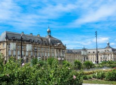 Constructions et architecture Ville de bordeaux