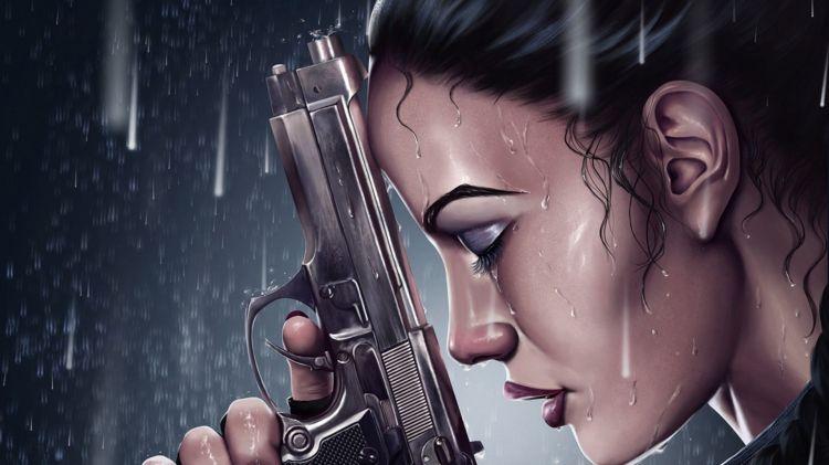 Wallpapers Video Games Tomb Raider Wallpaper N°415867