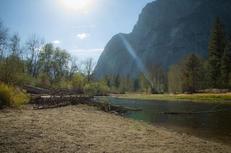 Fonds d'écran Voyages : Amérique du nord États-Unis > Californie Yosemite National Park